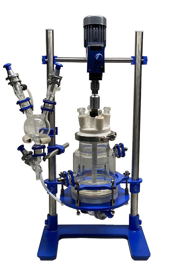 нутч-фильтр лабораторный настольный ablaze, нутч-фильтр из стекла 1 литр с мешалкой, нутч-фильтр из тефлона химически стойкий asahi glass ag, вакуумные фильтры из стекла с перемешиванием 5 литров