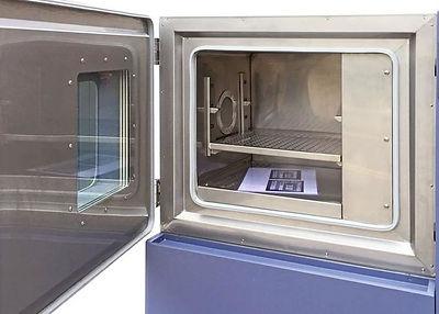 Климатическая камера тепло холод для сверхнизких температур Sanwood