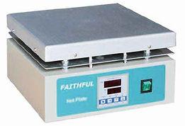 лабораторная нагревательная плитка Faithful, нагревательная плитка лабораорная hp-20a, лабораторная нагревательная плитка ika c-mag hp 10, лабораторная нагревательная плитка ika c-mag hp 7