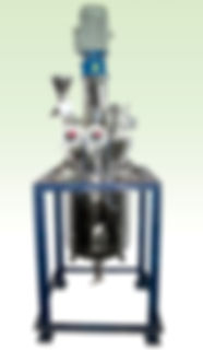 Реактор высокого давления, автоклав высокого давления, автоклав лабораторный, химческий реактор из стали