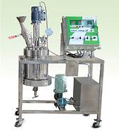 реакторы Nano Mag, автоклавы Nano Mag, пилотный автоклав, реактор химический пилотный, реактор высокого давления