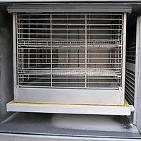 Thermal Shock Test Chamber (coldzone).JP