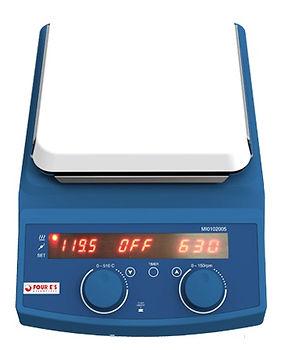 Магнитная мешалка IKA C-MAG 5, магнитная мешалка IKA C-MAG 7, магнитная мешалка с нагревом 7 дюймов, мощная магнитная мешалка, магнитная мешалка с нагревом 500 градусов