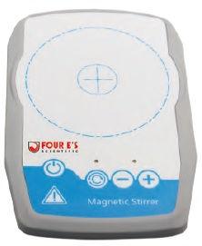 мини магнитная мешалка для лабораторий, тонкая магнитная мешалка, плитка с магнитным перемешиванием IKA, магнитная мешалка Four ES, мешалки лабораторные большой мощности