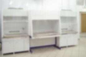 Шкаф для муфельных печей