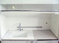 Вытяжные шкафы лабораторные с мойками