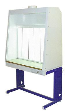 Вытяжной шкаф для титрования, вытяжка для титрования
