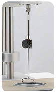 Ротационный вискозиметр для смолы, RM100 Touch Gel Timer, вискозиметр гель таймер, вискозиметр для геля, кинетика отверждения смол
