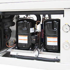 Battery Explosion Proof Test Chamber(com