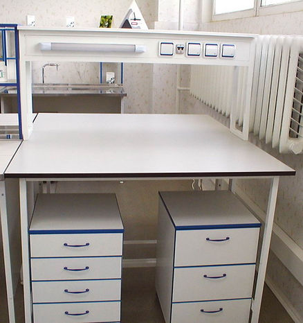 Лабораторная мебель, офисная мебель, мебель для лабораторий, мебель для офиса, химическая лаборатория, stoplast, wilsonart, labgrade, trespa