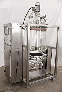нутч фильтр ablaze, лабораторные нутч-фильтры, нутч-фильтр 100 литров, нутч-фильтр опускаемый