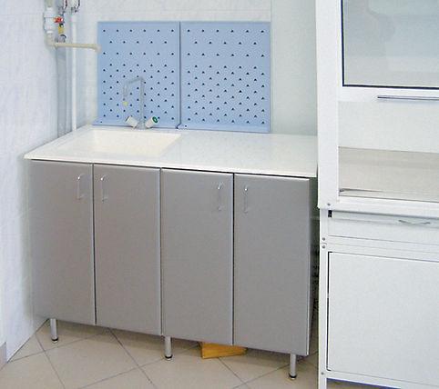 Лабораторные шкафы Элит, лабораторная мебель, мебель для лабораторий