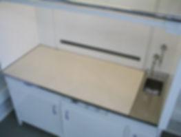 Лабораторная мебель, офисная мебель, мебель для лабораторий, мебель для офиса, химическая лаборатория, durcon, epoxystone