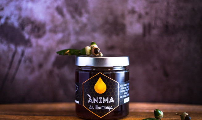 Anima Essencies Mel de Muntanya