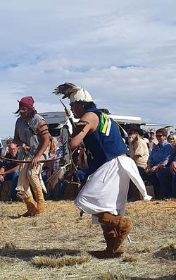 Empire Ranch Cowboy Festival