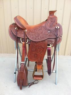 CSW401 Wade saddle