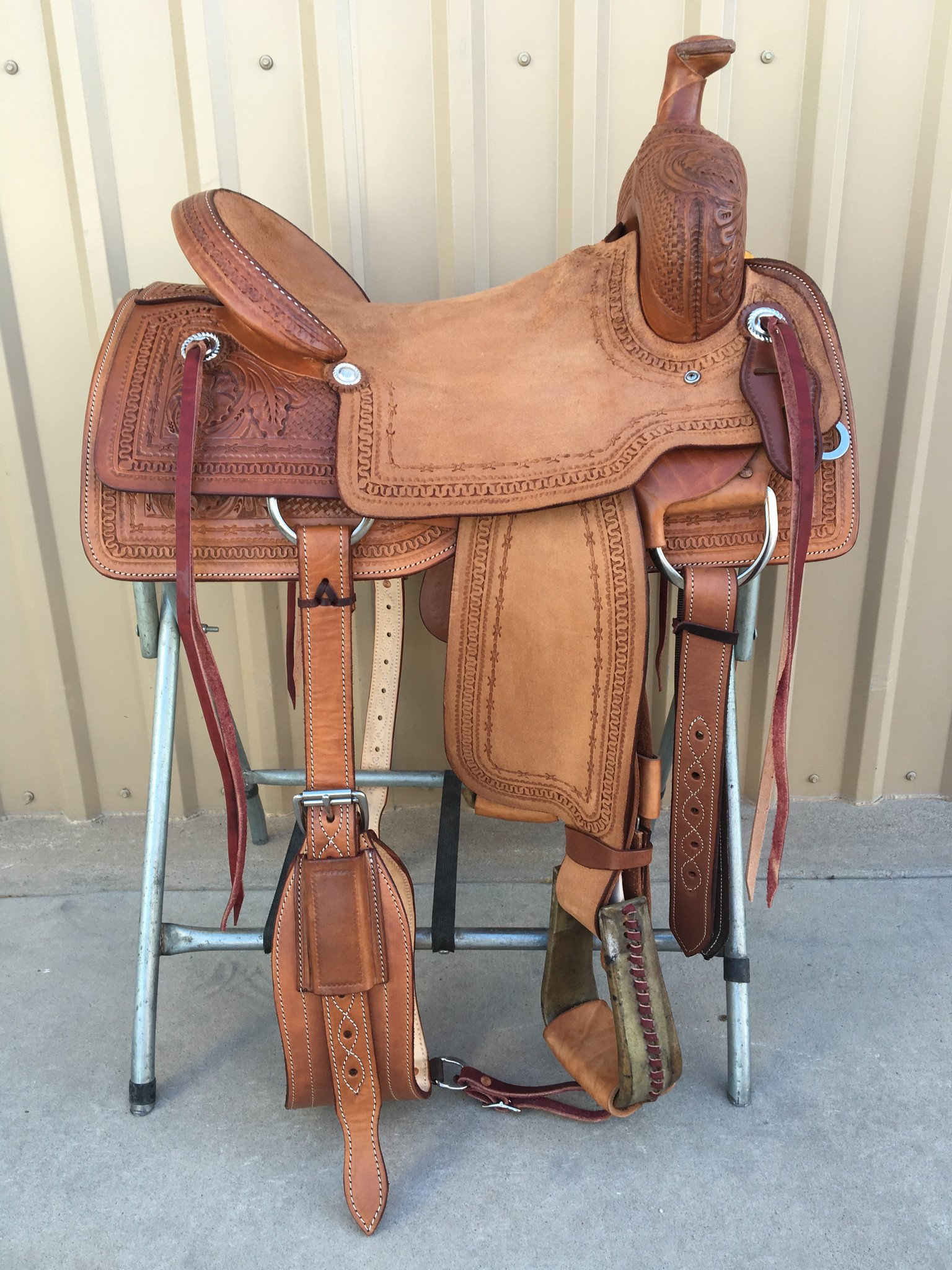 CSR904A Ranch cutter