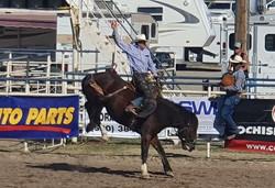 Benson Butterfield Rodeo