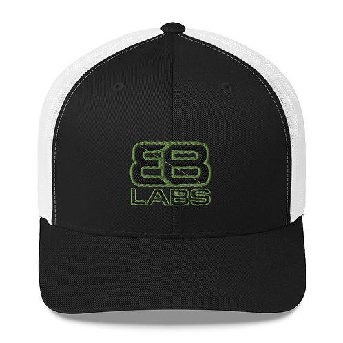 EB Labs Trucker Cap