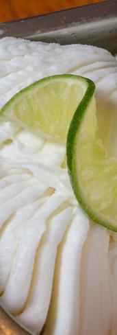 Gelato de Limão.