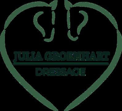 Julia Groenhart Dressage