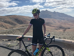 Fuerteventura - Trainingscamp No.02