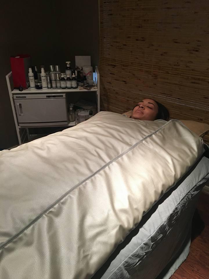 Detox Bodi Sauna (1 Session)