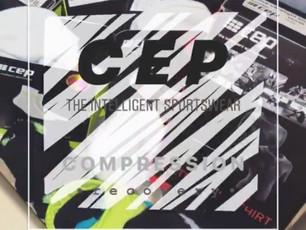 CEP - the intelligent sportswear