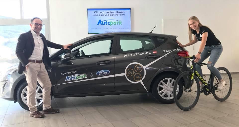 Autopark - Ford Austria