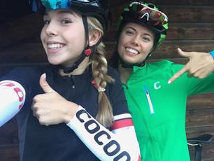 COCOON - autumn is for mountain-biking