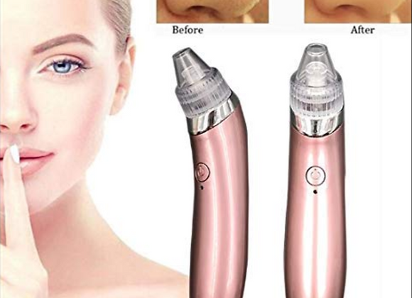 Luxe Clear Skin Vacuum