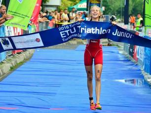 Junioren Europacup Tulcea 1.Platz