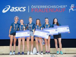 Frauenlauf Wien 2018