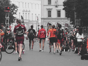 Junioren Europameisterschaft Tartu
