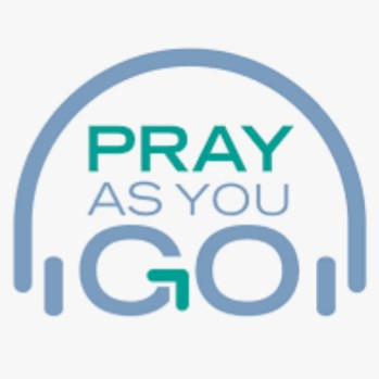 Pray As You Go App
