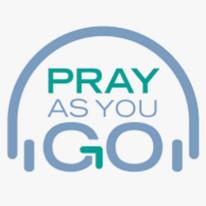 Pray As You Go App