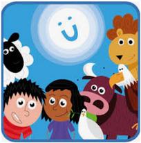 God for Kids App