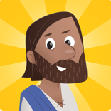 The Bible for Kids App
