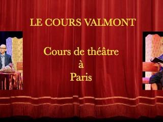 Le Cours Valmont testé/approuvé par Lady Montmartre