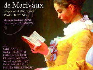 Félicie de Marivaux, une adaptation audacieuse.