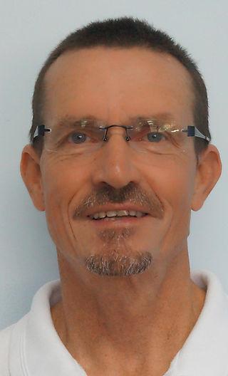 Principal Podiatrist Stephen Hurley