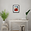 Thumbnail: Prints by artist Angelique Bolin