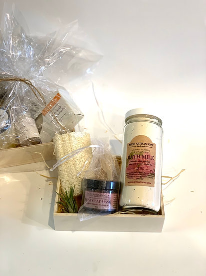 (Self care) GIFT SETS