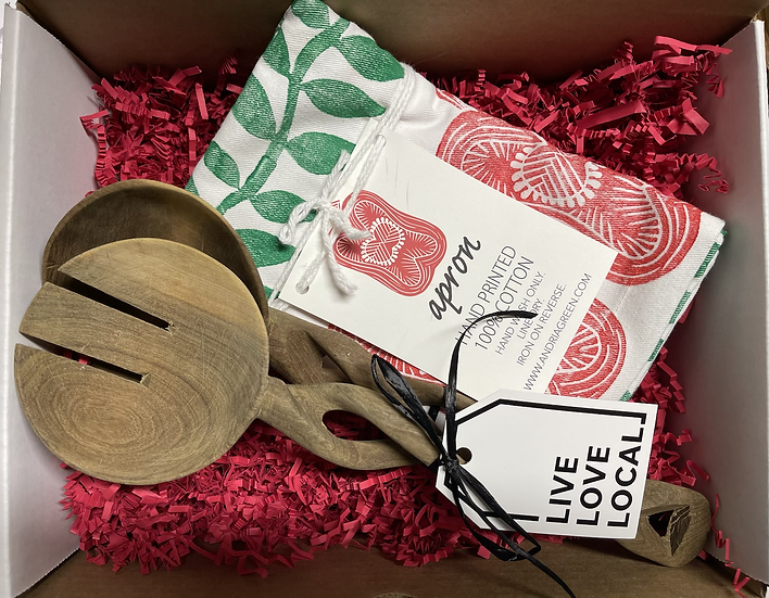 Holiday Gift Boxes - For the home