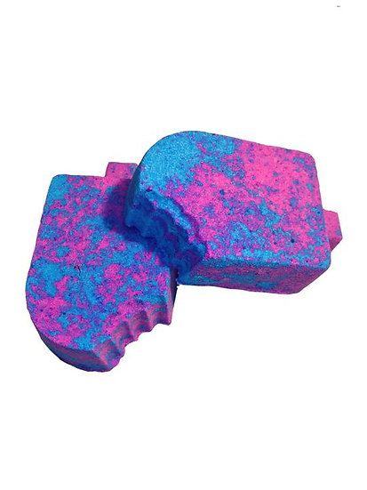 Cosmic Munch Bar bath bomb