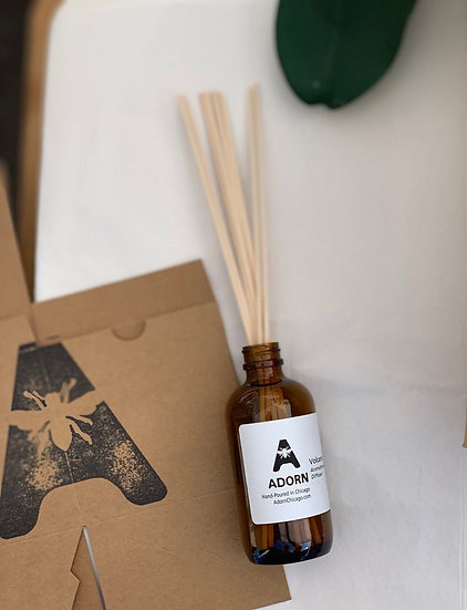 Black Sea Reed Diffusers