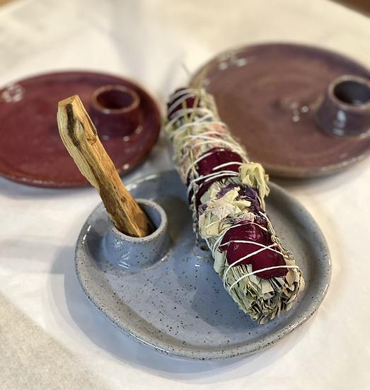 Ceramic Incense holder