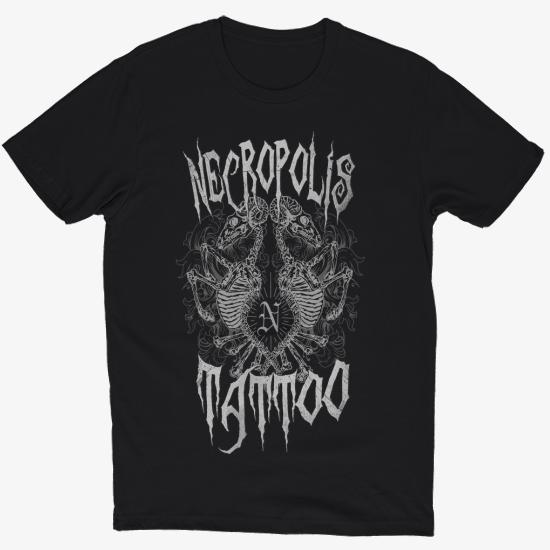 Original Necropolis Logo