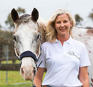 Kate Williams Equine Assisted Learning facilitator