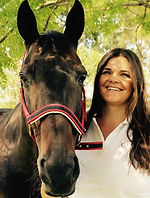 Tana Subotic-Holmes Equine Assisted Learning facilitator
